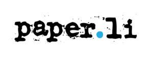 logo for paper.li