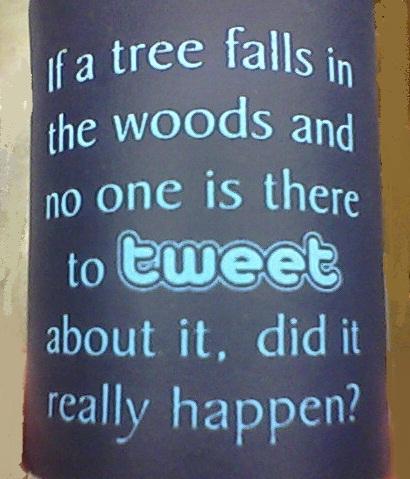 twitter tree