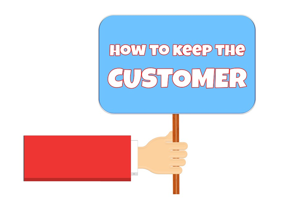 How to Keep the Customer sign – Digital Strategies For Customer Retention